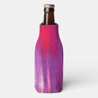 Bottle cooler : Lava edition