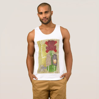 Bottle Cowboy Men's Vest