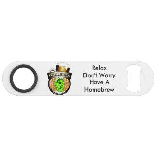 Bottle Opener Bar Key