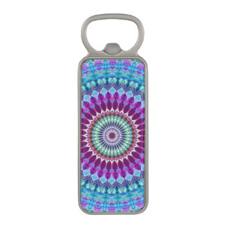 Bottle Opener Geometric Mandala G382