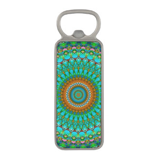 Bottle Opener Geometric Mandala G388