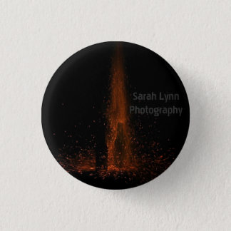 Bottle Rockets 1 Inch Round Button