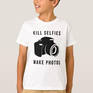 Bottle selfies T-Shirt
