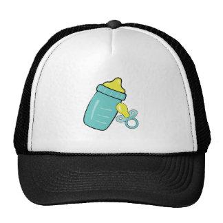 Bottle Trucker Hat
