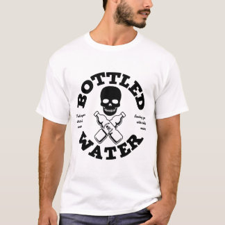 Bottled Water T-Shirt