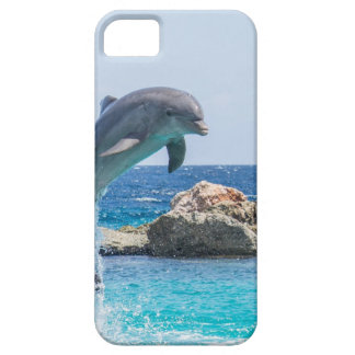 Bottlenose Dolphin iPhone 5 Case