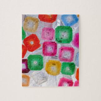 bottles jigsaw puzzle