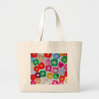 bottles large tote bag