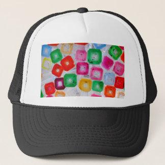 bottles trucker hat