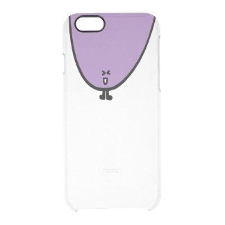 Bottom Bloob Transparent iPhone 6/6s Case