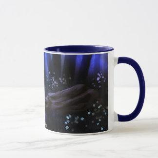 Bottom of the Forest Fairy Coffee Mug