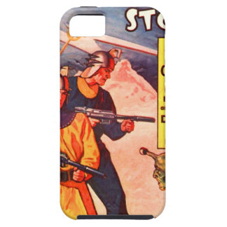 Bottom of the World Case For The iPhone 5