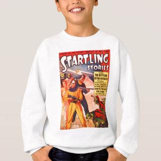 Bottom of the World Sweatshirt