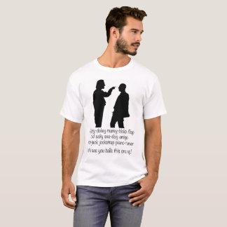 Bottom OkeyDokey T-Shirt