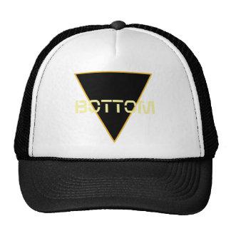 Bottom Trucker Hat