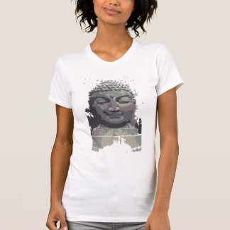 Bouddha/bouddhiste frais tee shirts