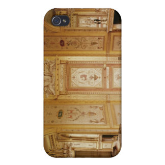 Boudoir of Marie-Antoinette  decorated in 1785 Cases For iPhone 4