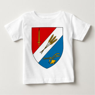 Boufarik_Coat_of_Arms_(French_Algeria) Baby T-Shirt