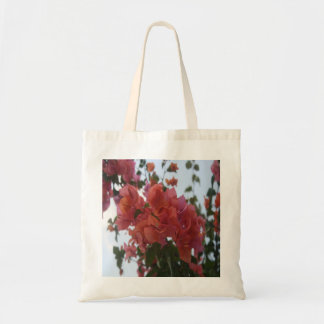 Bougainvillea At Daybreak Tote Bag