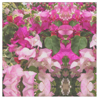 Bougainvillea Fabric