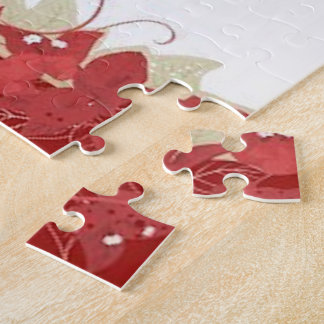 Bougainvillea Jigsaw Puzzle