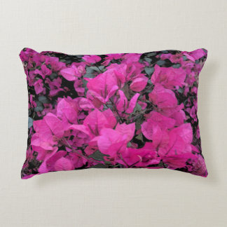 Bougainvillea Pillow