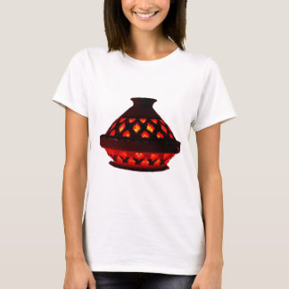 bougeoirs-tajine t-shirt