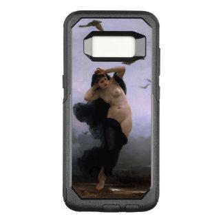 Bouguereau La Nuit OtterBox Commuter Samsung Galaxy S8 Case