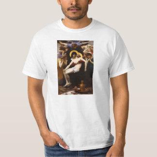 Bouguereau Pieta T-shirt