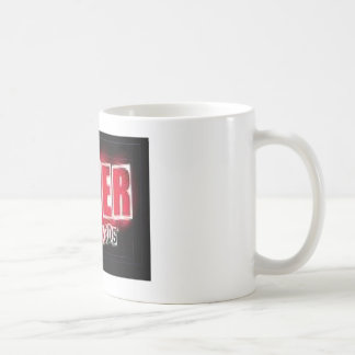 boulanger tasse à café