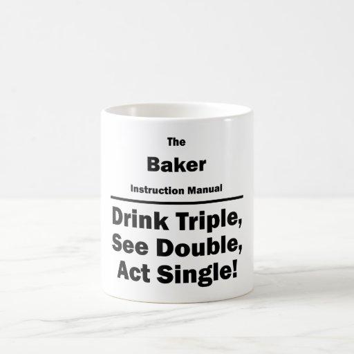 boulanger mugs à café