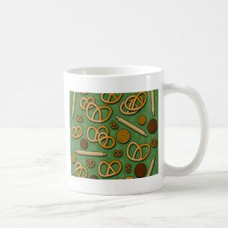 Boulangerie 4 mug blanc