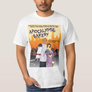 Boulangerie d'apocalypse t-shirt