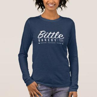 Boulangerie de Bittle - long T-shirt de la douille