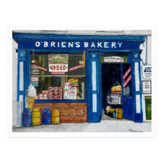 Boulangerie du ` s d'O´Brien Cartes Postales