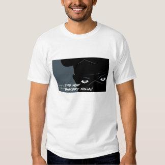 Boulangerie Ninja II T-shirt