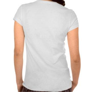 Boulangers de gens du pays de soutien t-shirts