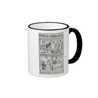 Boulangers de York, A.D, 1595-96 Mug