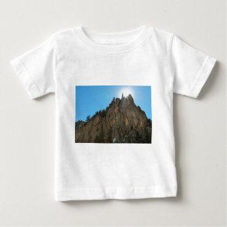 Boulder Canyon Narrows Pinnacle Baby T-Shirt