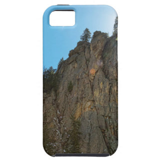 Boulder Canyon Narrows Pinnacle iPhone 5 Cover