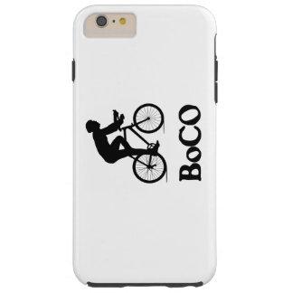 Boulder Colorado BoCo Cycling Tough iPhone 6 Plus Case