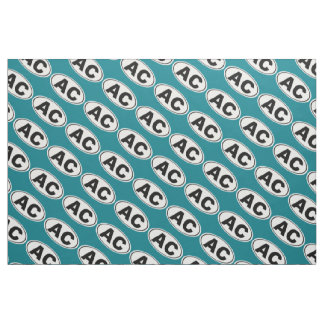 Boulder Colorado Fabric
