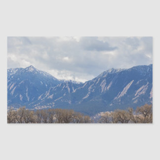Boulder Colorado Prairie Dog View