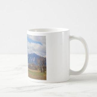 Boulder Colorado Prairie Dog View Coffee Mug