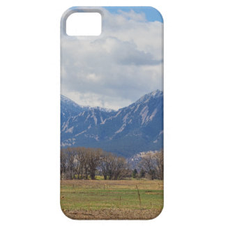 Boulder Colorado Prairie Dog View iPhone 5 Cover