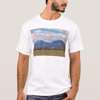 Boulder Colorado Prairie Dog View T-Shirt