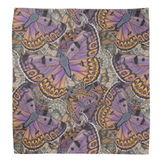 Boulder Copper Butterflies Bandana