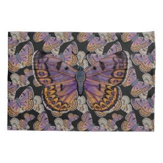 Boulder Copper Butterfly Pillowcase