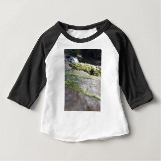 Boulder Lichen Baby T-Shirt