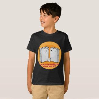 Bouldering CrashPads T-Shirt